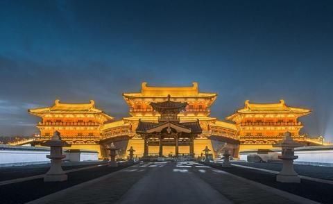 首批旅游县城之栾川,好山好水的避暑胜地!