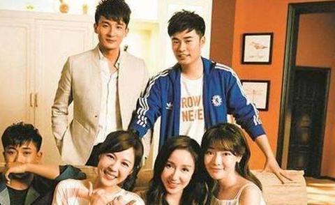 二刷《爱情公寓》,除了何炅杜海涛,原来客串还有他!