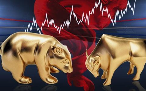美国关键通胀数据创新高,全球或迎新一轮风暴,我国将成避风港?