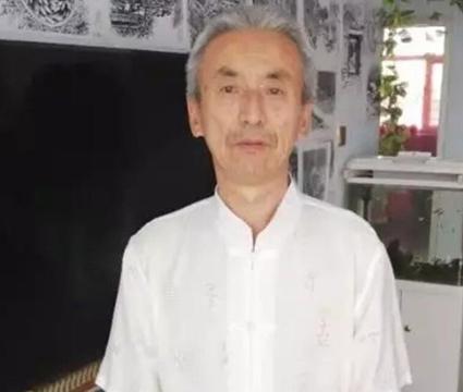 中国当代艺术家曹明作品赏析