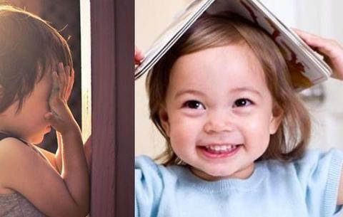 哈佛心理学家:这6种迹象表明,说明你正在培养一个自卑的孩子