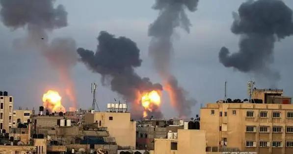 美国防部:美军已从以色列撤出120名军事人员