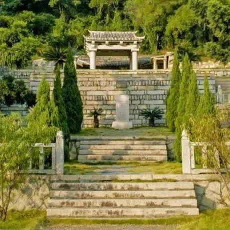 """泉州这座古墓,拥有两个国家级之""""最""""!"""