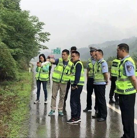 广元至巴中高速公路项目顺利通过竣工验收