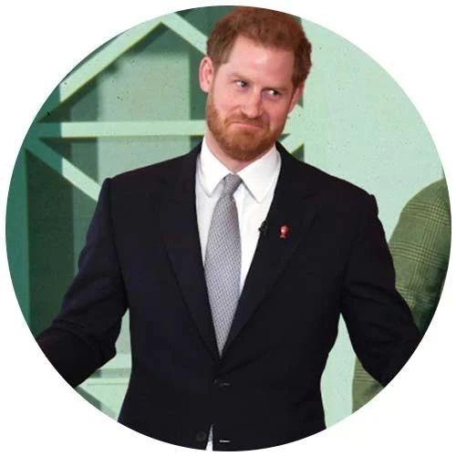 哈里王子再炮轰王室!称查尔斯是坏爹,女王让全家深陷痛苦?