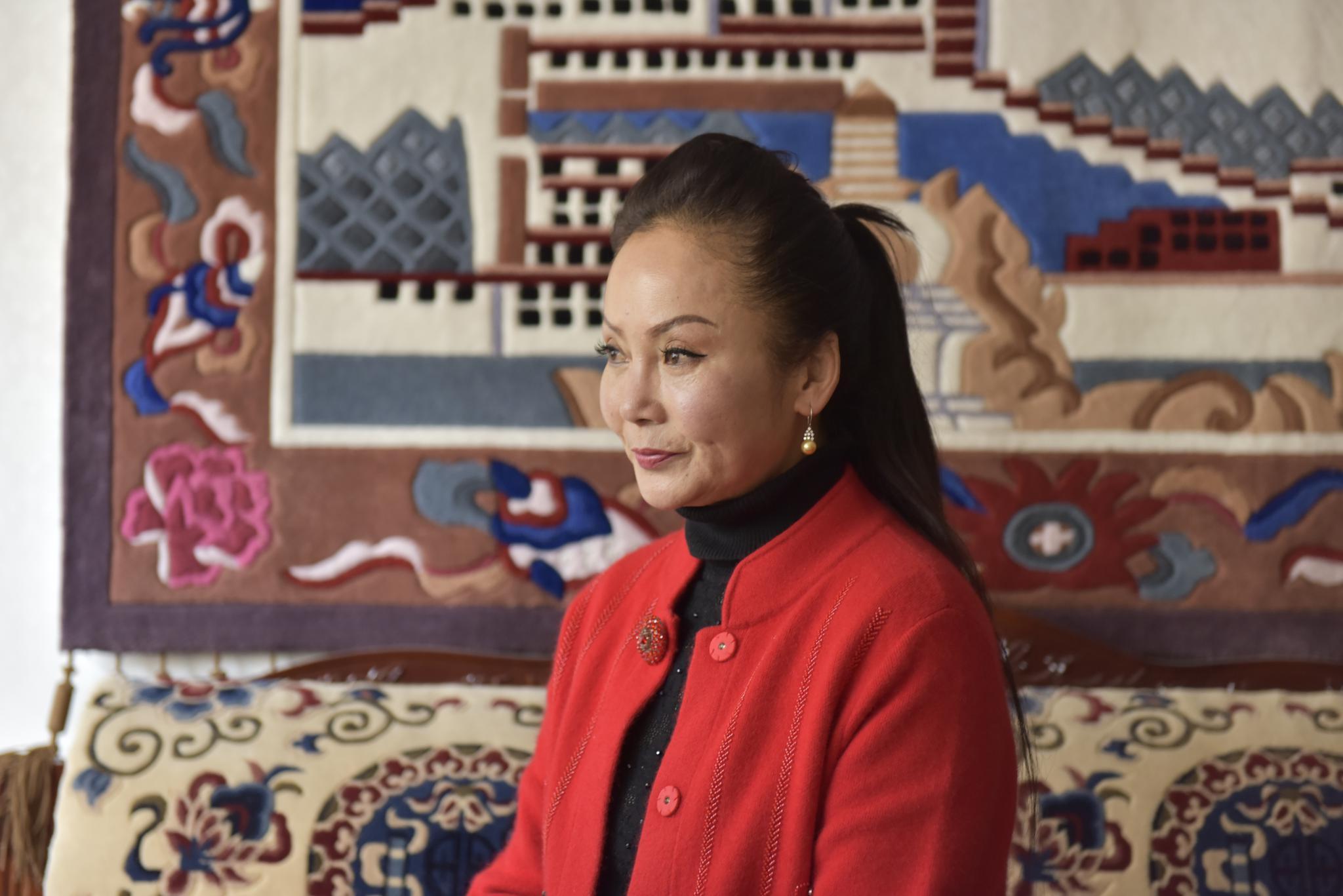 """中国宝""""藏"""" """"我在拉萨唱歌给你听""""——歌手眼中的西藏时空变迁"""