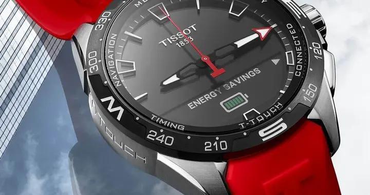 打造一枚真正的瑞士腕表,而非电子消费品