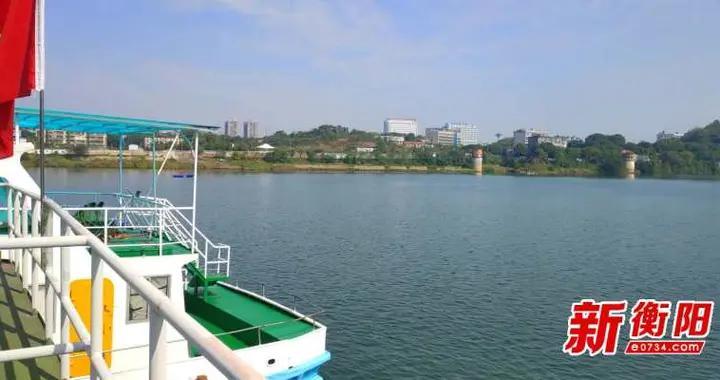 衡阳市交通运输局开展水上交通安全隐患大排查大整治行动