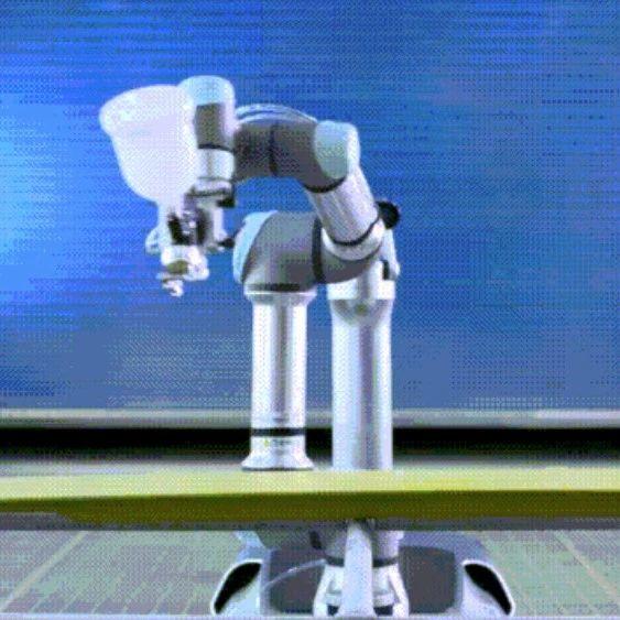 美联社:联想晨星机器人将在制造业中大显身手