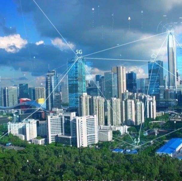 粤港澳大湾区要建180公里超级光网络