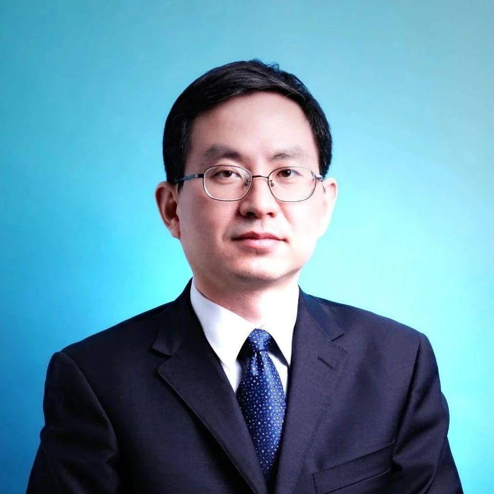 信通院院长余晓晖:推进新一代信息技术与制造业融合应用 加快实体经济数字化转型