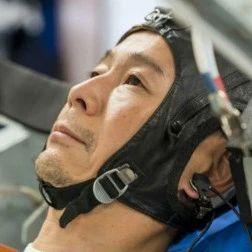 日本亿万富翁将搭乘俄飞船前往国际空间站旅行