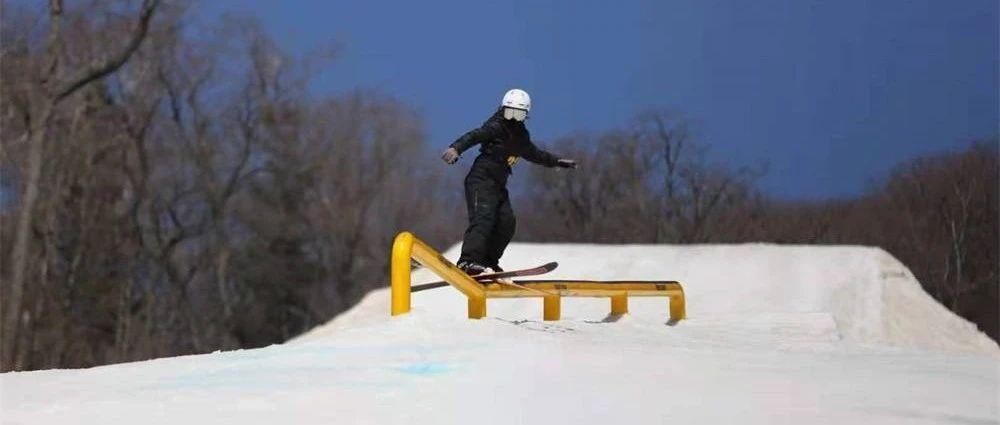 转型练习滑雪仅三年,14岁广西姑娘拿下全国冠军