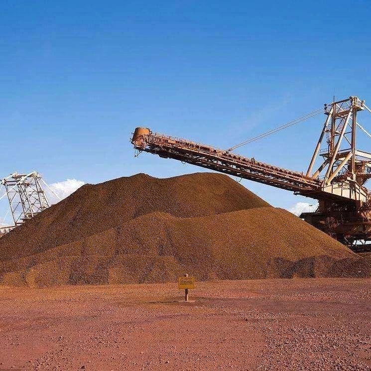 钢铁原料一周大盘点:矿石、废钢暴涨后暴跌,焦炭稳中上涨