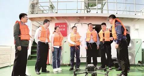 上海压实职能部门主体责任 确保长江十年禁渔落实