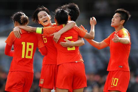 中国女足传来喜讯:贾秀全做出正确决策,奥运小组出线有戏了