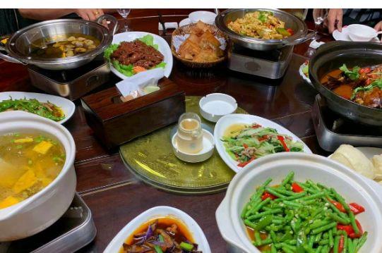 饭馆里最脏的3道菜,服务员很少吃,你还不知道?去吃饭最好少点