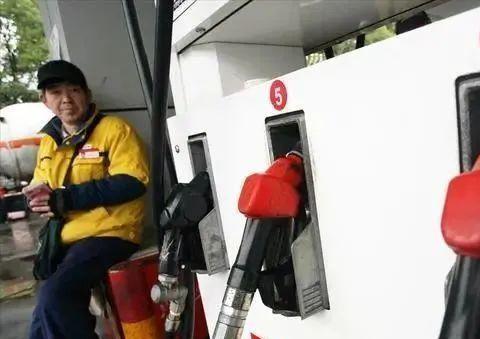今日油价消息:今天5月15日,加油站调整后92、95汽油的最新限价