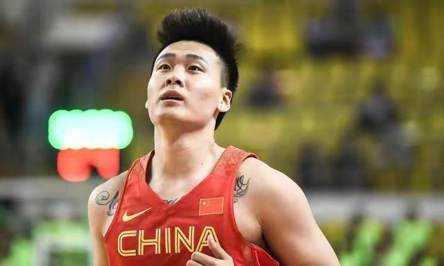 广东队第一后卫赵睿缺席国家队集训,他还有机会进入中国男篮吗?