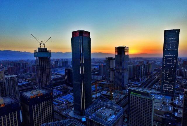 国家级新区西咸新区金辉城的业主们,这次彻底火了!