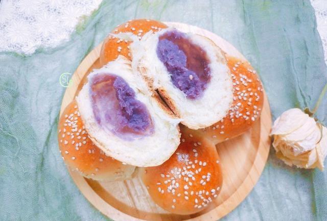 分享7种面包做法,方法简单,松软香甜,老人孩子都爱吃