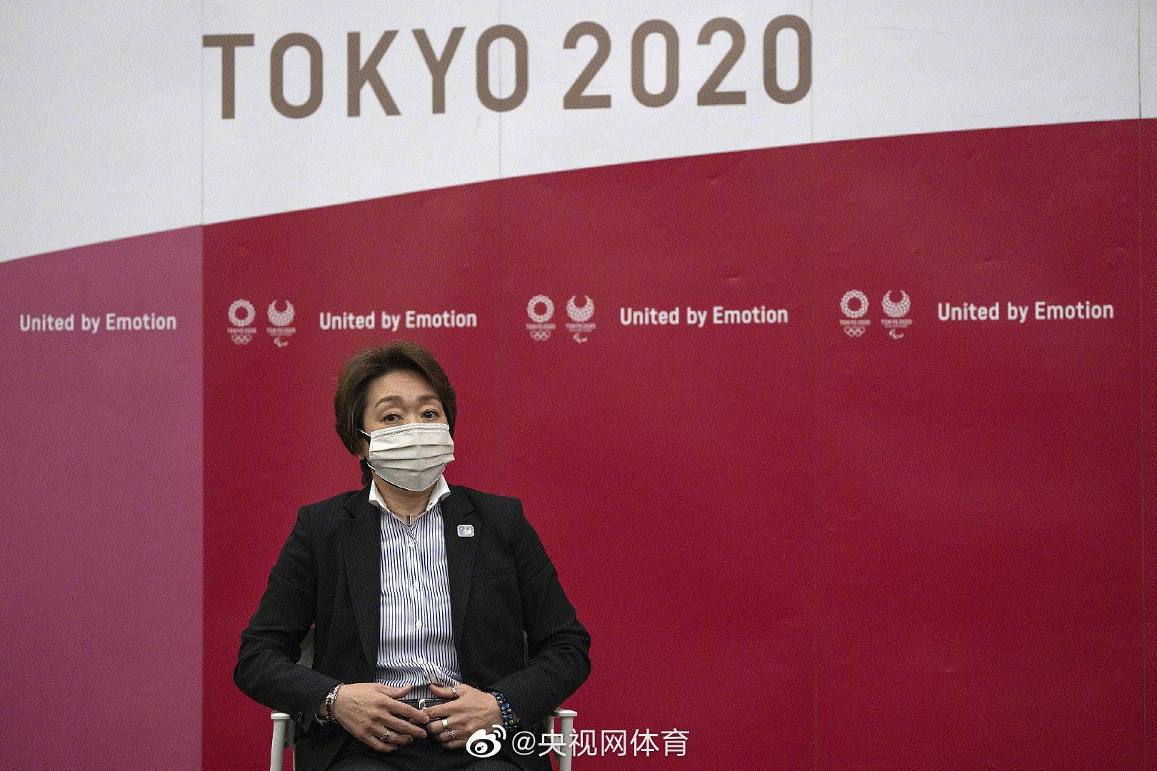 东京奥组委:将尽力帮助印度等国运动员入境 但决定权在日本政府