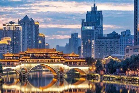 """被隐藏在四川的千年小镇,三国时期遗留至今,人称""""客家第一镇"""""""