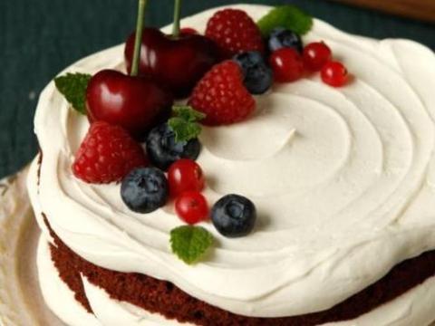 心理测试:选择你认为有毒的蛋糕,来测你新的一年的财运好坏!