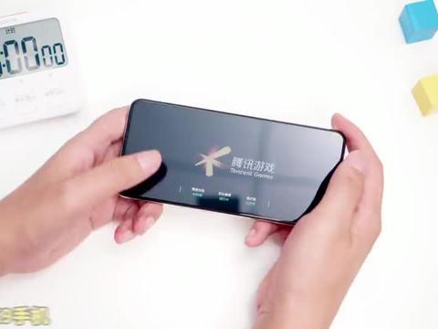 手机续航测试!OPPO K9充电3分钟,能玩多久游戏?