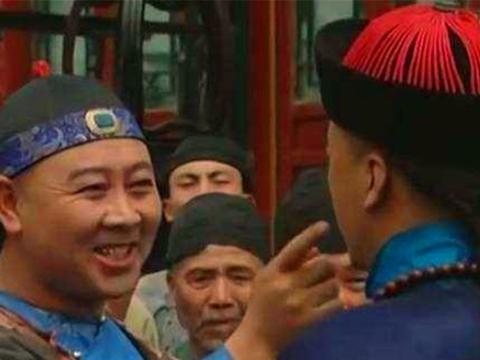 """雍正王朝:让胤䄉当街变卖家当,九阿哥胤禟这一招真的够""""高明"""""""
