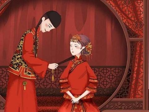 """古人择偶标准:""""嫁人不嫁这三男,娶妻不娶这两女"""",啥意思?"""