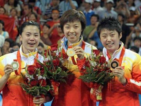 世界女子乒乓历史第一人,没有争议,就是她!