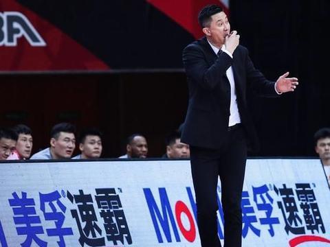 中国男篮最新集训名单出炉!多位年轻人首次入选!