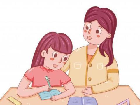 家长终于知道孩子不会写做作文的原因,辅导起来也轻松省事了