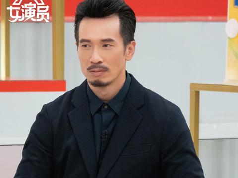 """《我是女演员》致敬TVB经典《公主嫁到》新人女演员""""怒怼""""陈豪"""