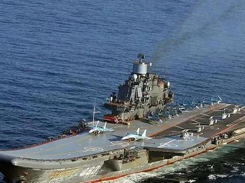 山东舰服役后,我国海军已经形成全球第二的航母作战力量