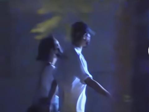 林黛玉扮演者蒋梦婕被传与男友约会到深夜,男方高大体贴像韩东君
