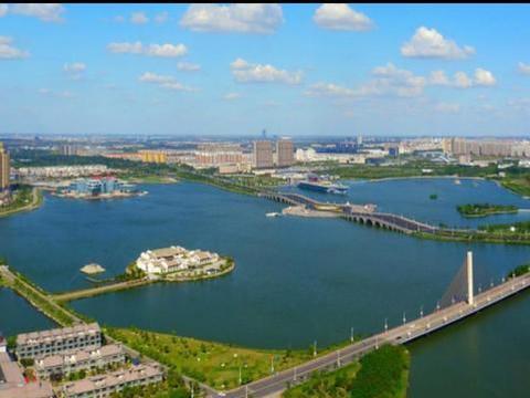 山东滨州,2020年GDP排第13名,会持续多久呢?