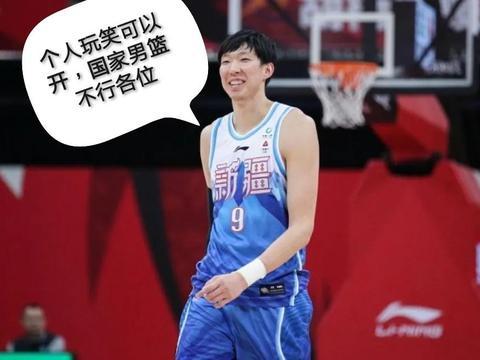 27人的中国男篮集训名单又如何,这才是最强12人名单