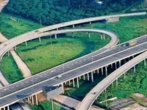 四川规划绕城高速,采用双向六车道,或带动两地产业发展