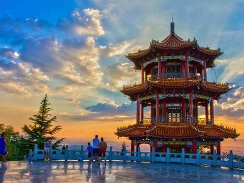 曾归属于洛阳的县城,现隶属三门峡,如今GDP不足300亿,发展一般