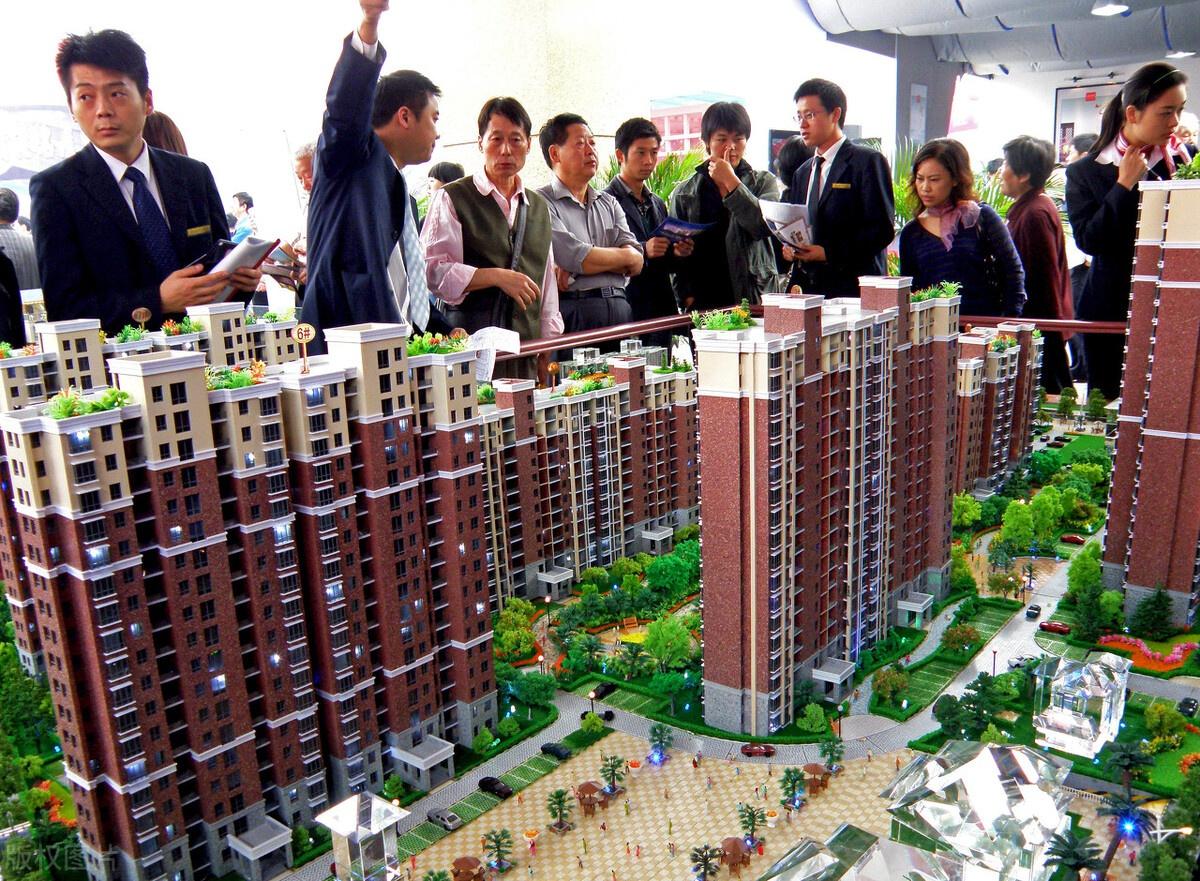 8个省会房价跌回2年前,有城市忍不住,开始救楼市