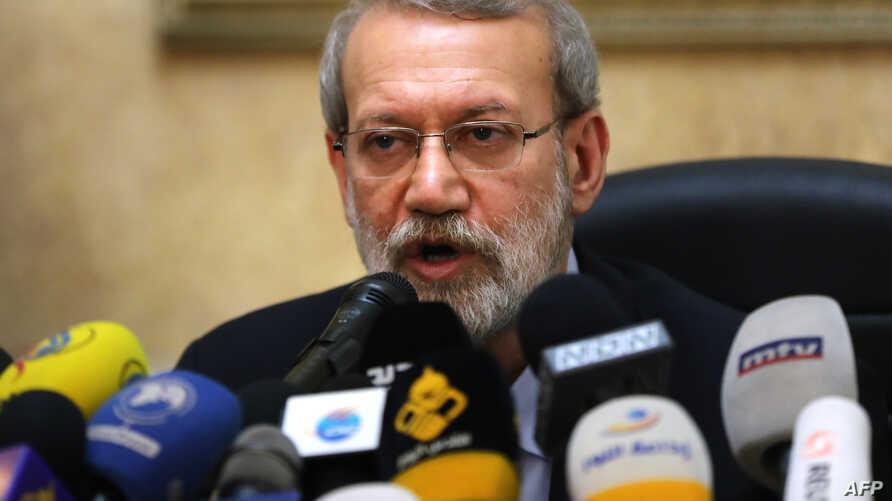 伊朗核谈判前代表参加总统大选