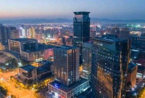 增加租赁用地,减少商业用地!宁波镇海新城北区将要调整!