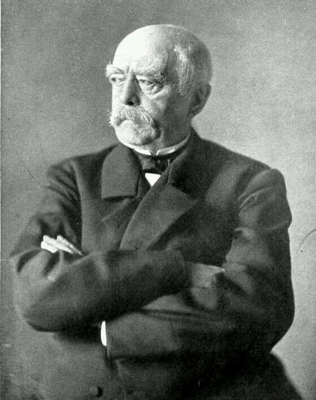 当年俾斯麦是怎样运筹谋划德意志统一第一战普丹战争的?