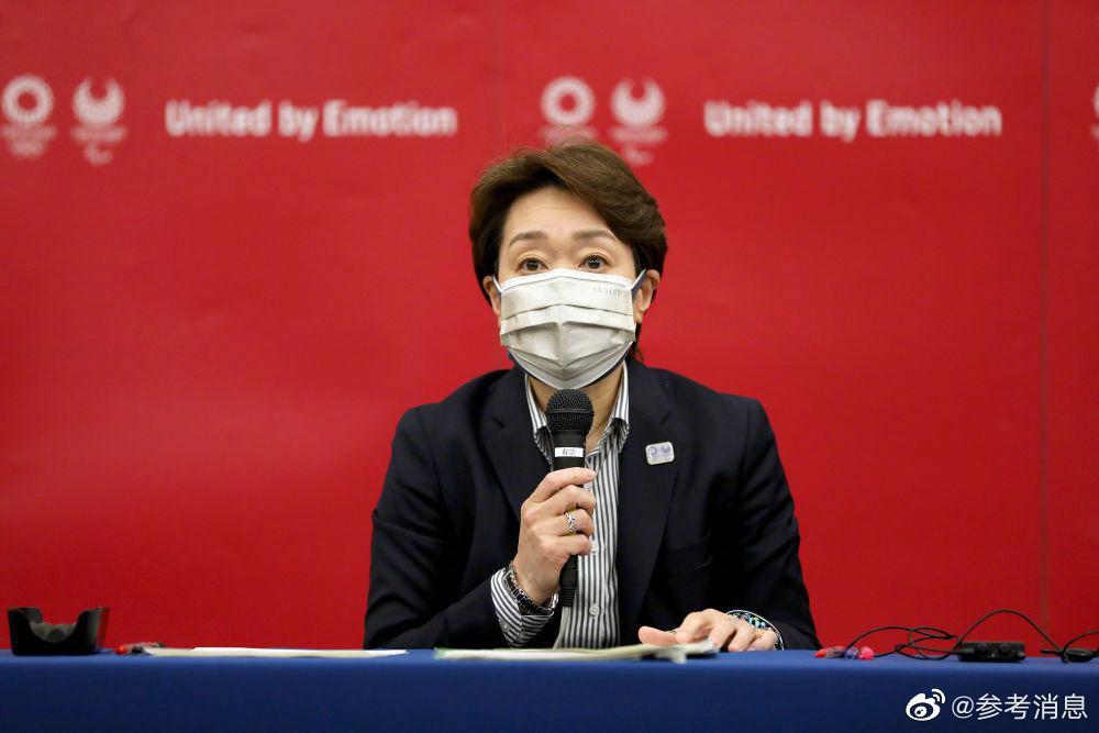 东京奥组委将尽力帮助印度运动员入境  但决定权在日本政府