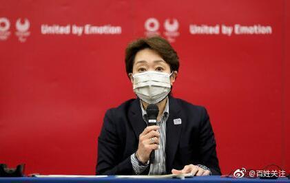 东京奥组委将尽力帮助印度运动员入境 决定权在日本政府