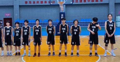 奥运金牌不是奢望!中国女篮收获2米27神童,才14岁比姚明还高1cm