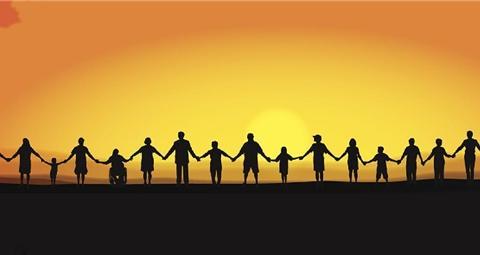 助力公益黄河勇士赛凝聚黄河勇士青少年文体教育专项基金正式成立