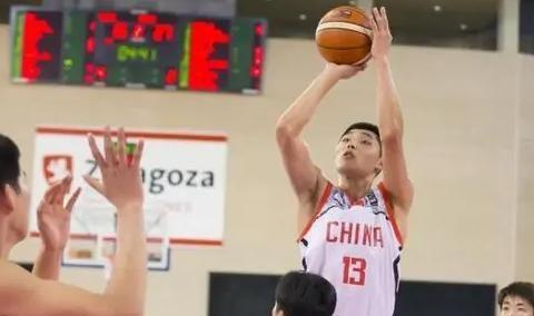 中国男篮新星无缘加盟山东 重返老东家效力